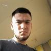 Рустамбек Джураеэв, 29, г.Ташкент