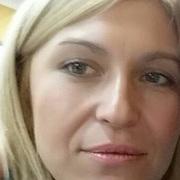 Ольга 41 год (Телец) хочет познакомиться в Севилье