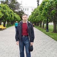 Сергей, 42 года, Телец, Курск
