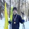 Dmitriy Solovev, 29, Voskresensk