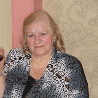 Татьяна, 72 года, Овен, Москва