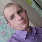 Вадим 24 Ухта
