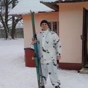 Андрей 52 года (Козерог) Великий Новгород (Новгород)