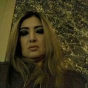 Muyassarhon 20 лет (Козерог) Анкара