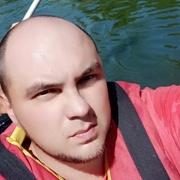 Влад 28 лет (Рак) Краматорск