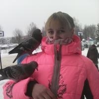 Галина, 28 лет, Овен, Вичуга