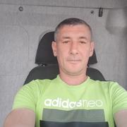 Казбек Тхамадоков 39 Баксан