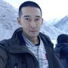 Sayat, 32, г.Алматы́
