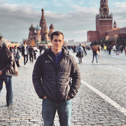 Олег 23 Москва
