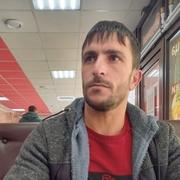 Аслан 31 Астрахань