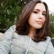 Ксения 18 лет (Овен) Каменск-Уральский