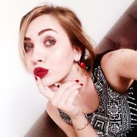 Maria, 26 лет, Дева, Санкт-Петербург