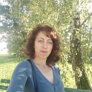 Zoriana Hatanjk 41 Тернополь