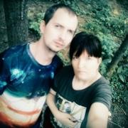 Павел и Ольга 30 Балашиха