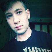Алексей Кириллов 30 Тольятти
