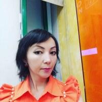 Dilyara, 30 лет, Водолей, Москва