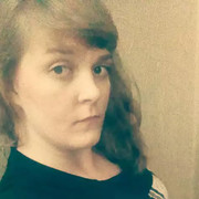 Руфина Ильина, 22