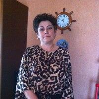 Евгения, 55 лет, Лев, Сальск