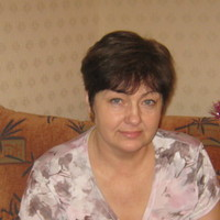 Надежда, 62 года, Близнецы, Ульяновск