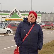 Рушана 49 лет (Лев) Пермь