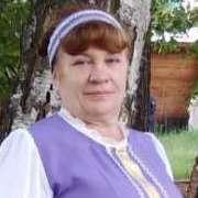 Натали 52 Кызыл