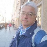 Вячеслав 49 Санкт-Петербург
