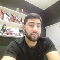 Эмир, 28 лет, Козерог, Москва
