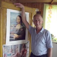 Игорь, 65 лет, Близнецы, Пермь