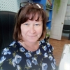 Lyudmila, 46, Ust