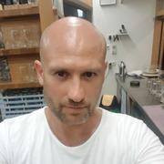 Goran, 42, г.Мюнхен