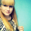 Ангелина, 19, г.Посьет