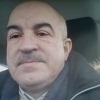 MAKHFUD, 56 лет, Дева, Москва