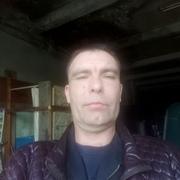 Олег 43 Черемхово