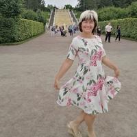 mari, 50 лет, Овен, Санкт-Петербург