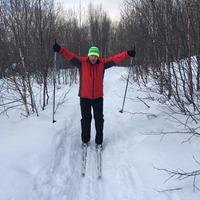 эд, 40 лет, Козерог, Североморск