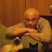 олег, 59 лет, Козерог