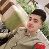 Mokhammed, 19, г.Белгород