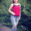 Карина, 21, Красний Луч