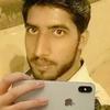 Qasim, 26, Lahore