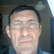Сергей 60 Новокуйбышевск