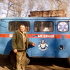 коля козявин, 46, г.Красноармейск