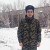 Александр Шевелев, 21, Луганськ
