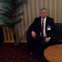 денис, 48 лет, Скорпион, Москва