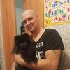 Андрей Кучанский, 36, г.Ухта