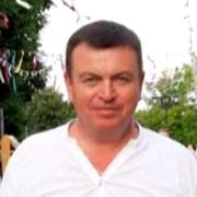 Владимир 49 Уфа