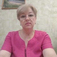 Татьяна Никифорова, 58 лет, Рыбы, Воронеж