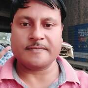 jabir 35 лет (Близнецы) Пандхарпур