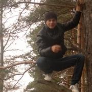 Михайло 27 лет (Козерог) Лановцы