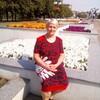 ЛЮДМИЛА, 64, г.Кривой Рог