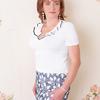 Olga, 45, Samara